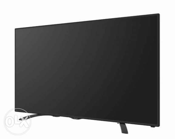 Sharp LED TV 58 Inch Full HD with 1 USB and 2 HDMI Inputs LC-58LE2750X القاهرة الجديدة -  2