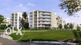 An Amazing Apartment 122m for sale at Tag Sultan Compound