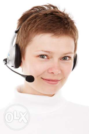 Internatioal Outsourcing Company in Cairo is Hiring now CALL CENTER A