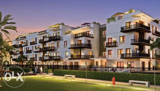 Amazing apratment for sale in Courtyards sodic