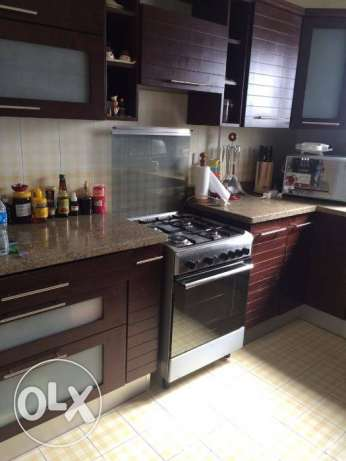 Apartment for sale in Beverly Hills Elsheikh zayed phase 1 6 أكتوبر -  6