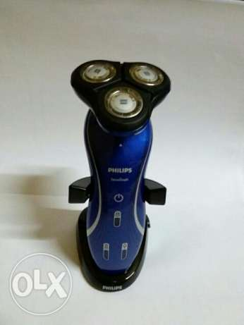 Philips electric shaver wet & dry RQ1150