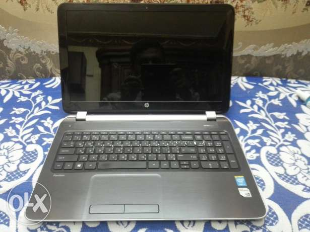 Laptop HP Pavilion 15-n034se وسط القاهرة -  5