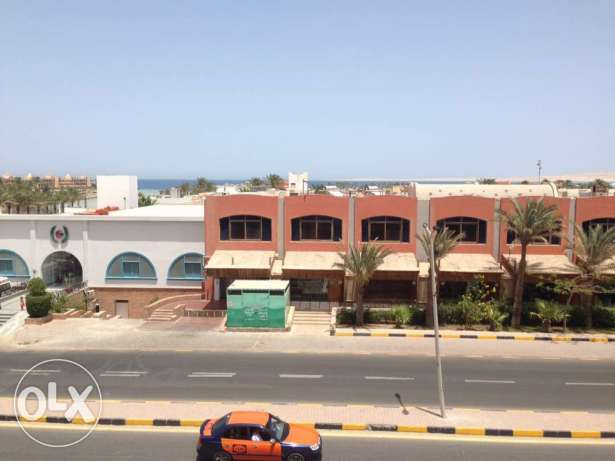apartment For Sale in Arabia First Line to The street sea view