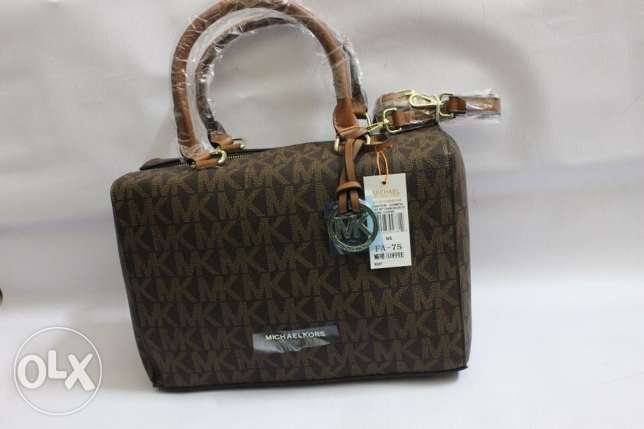 Orginal Mk brown bag elegant style available for immediate purchase