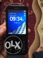 nokia 225 dous used and very good