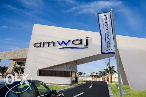 Hot deal in Amwaj chalet with garden