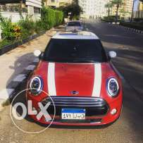 mini cooper luxury ( high line )