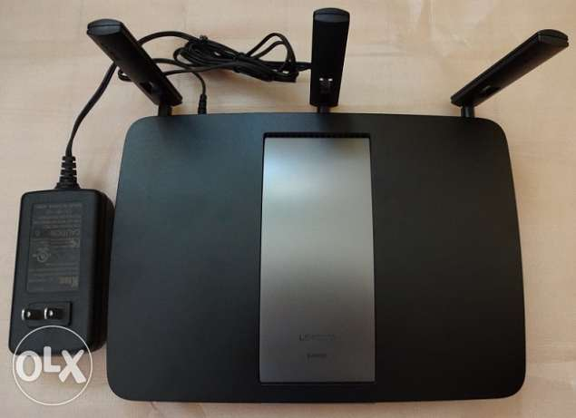 For Sale Access Point Linksys EA6900