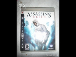 assassing creed 1 for sale