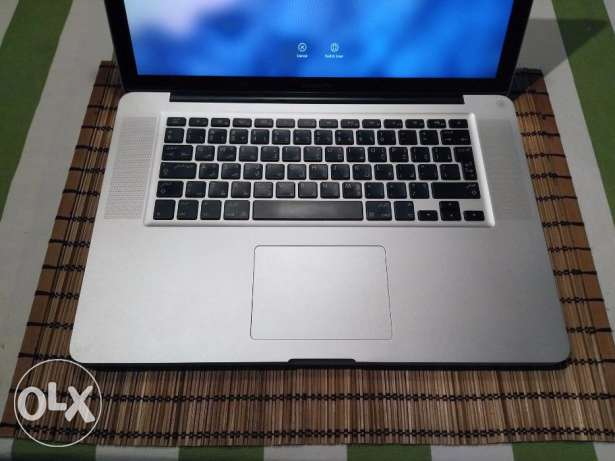 "MacBook Pro 15"" Mid-2012 i7 SUPEEEER CLEAN"