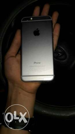 Iphone 6 32 giga