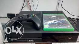 xbox one 1T +10 games