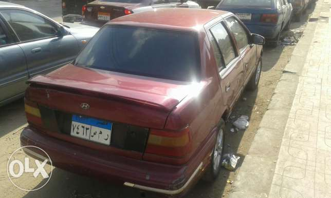 Hyundai for sale الزقازيق -  2