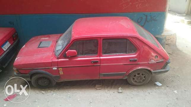 Fiat 27نصر for sale