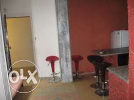 Flat in Kawther, near banks area. 65 sqm, 1 bedroom