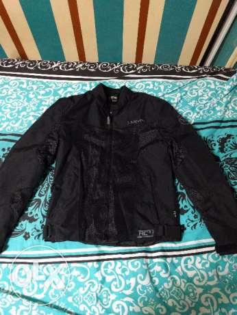 BRAND NEW Bering Jacket. Made in France
