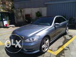 mercedes like zeroo S350 AMG 2013