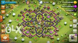 Towhall level 8