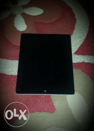Ipad3 wifi 16gb with original charger Excellent conditions