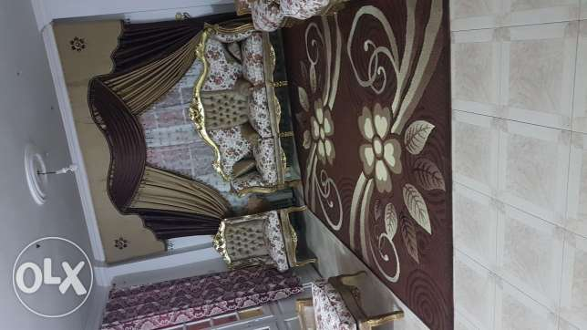 furniture for 4500 only