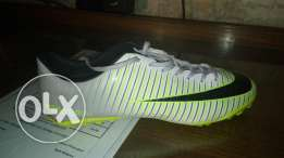 Cr7 new shoes
