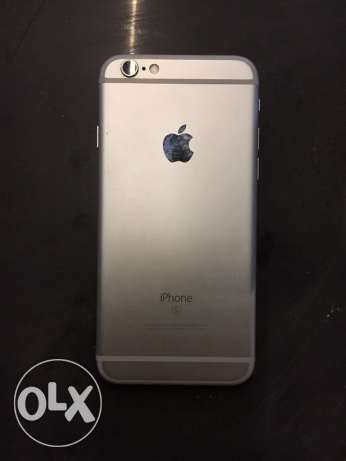 iphone 6s - kasr zero - silver طنطا -  6