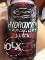 Hydroxy Cut ( fat burner ) هيدروكسي كت