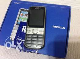 Nokia c5 like new