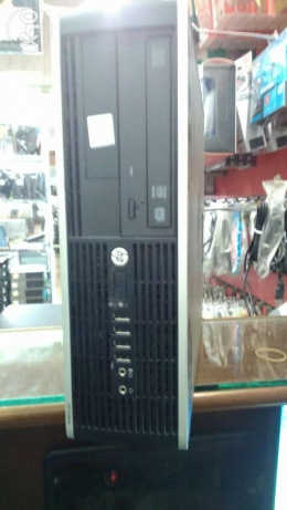Computer AMD A6 -hdd 250- vga ATI detecat 2gb up 4-dvdrw-8usb العصافرة -  1