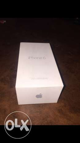 iphone 6 16g new