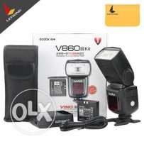 flash v860 new not used