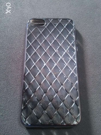 iphone 5/5s shine case