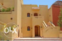 Studio for sale with lagoon view / El Gouna