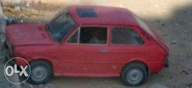 fiat for sale 126
