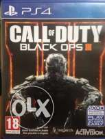 call of duty black ops 3 CD (bo3)