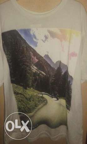 t shirt from h&M
