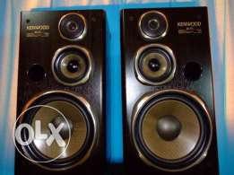 Kenwood Speakers system S-7i 140 watts