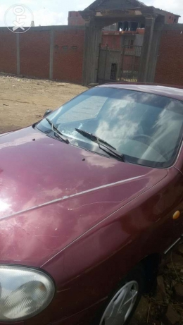 Daewoo for sale الدلنجات -  2