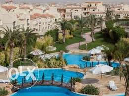 twin house for sale in compound el patio el shorouk with installments
