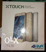 XTouch T3 LTE ارخص تليفون 4G في مصر