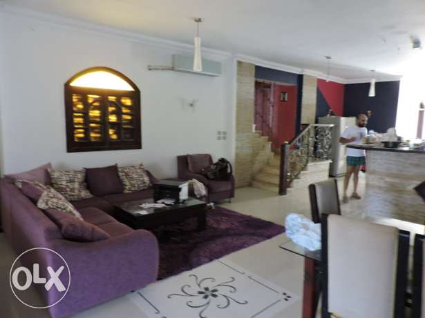 Furnished villa in Magawish for sale, Hurghada الغردقة - أخرى -  4
