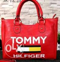 tommy high copy hand bags