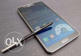 Samsung note3 4g for sale