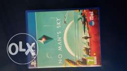 No man sky ps4
