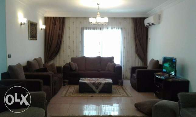 Furnished Flat for rent, all new