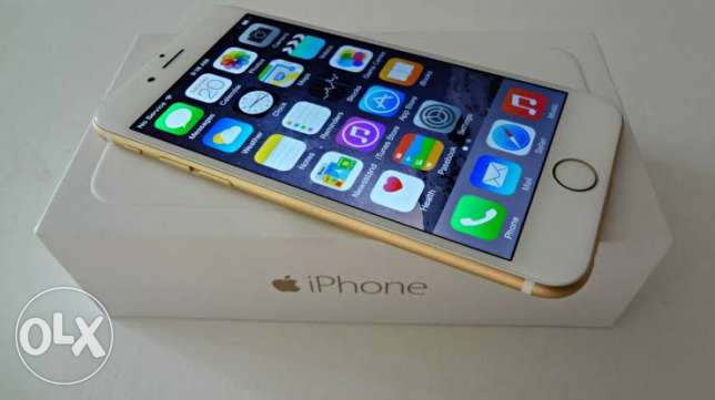 Iphone 6 64 gega ksr zero