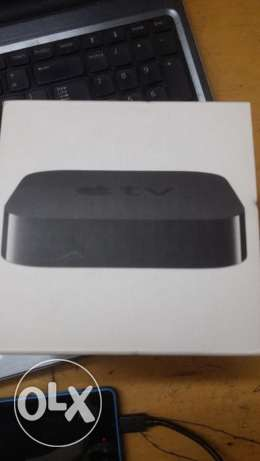 Apple tv 3rd generation مصر الجديدة -  1