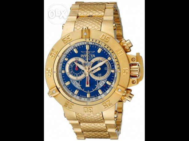 Invicta Men's 5404 Subaqua Collection Chronograph Watch