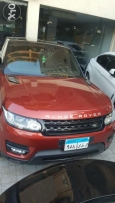 Range Rover Super charged 2014 good condition.